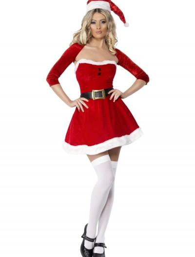 Sexy Santa Babe Costume, halloween costume (Sexy Santa Babe Costume)