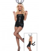 Sexy Sequin Bunny Costume, halloween costume (Sexy Sequin Bunny Costume)