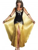 Sexy Sequin Cleo Costume, halloween costume (Sexy Sequin Cleo Costume)