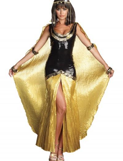 Sexy Sequin Cleo Costume, halloween costume (Sexy Sequin Cleo Costume)