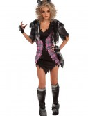 Sexy She Wolf Costume, halloween costume (Sexy She Wolf Costume)