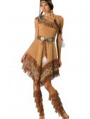 Sexy Tribal Native Costume, halloween costume (Sexy Tribal Native Costume)