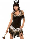 Sexy Tribal Princess Costume, halloween costume (Sexy Tribal Princess Costume)