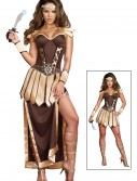 Sexy Trojan Warrior Costume, halloween costume (Sexy Trojan Warrior Costume)