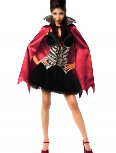 Sexy Vampira Costume, halloween costume (Sexy Vampira Costume)