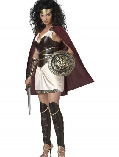 Sexy Warrior Queen Costume, halloween costume (Sexy Warrior Queen Costume)