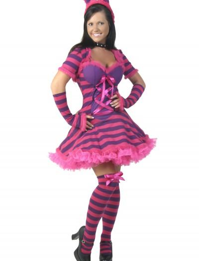 Sexy Wonderland Cat Costume, halloween costume (Sexy Wonderland Cat Costume)