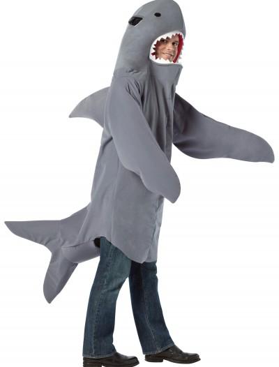 Shark Costume, halloween costume (Shark Costume)