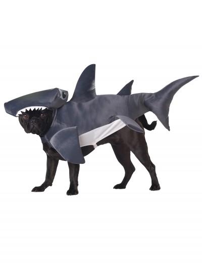 Shark Dog Costume, halloween costume (Shark Dog Costume)