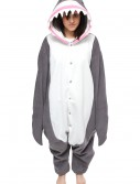 Shark Pajama Costume, halloween costume (Shark Pajama Costume)