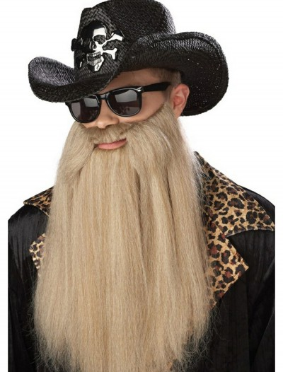 Sharp Dressed Man Beard, halloween costume (Sharp Dressed Man Beard)