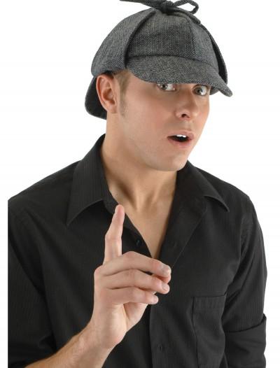 Sherlock Holmes Hat, halloween costume (Sherlock Holmes Hat)