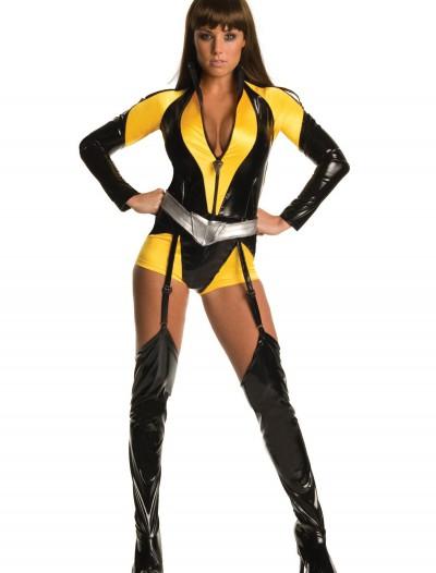 Silk Spectre II Costume, halloween costume (Silk Spectre II Costume)
