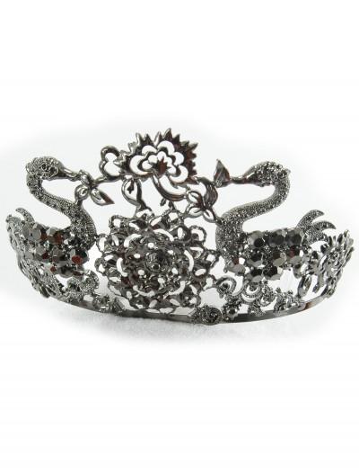 Silver Opera Tiara, halloween costume (Silver Opera Tiara)