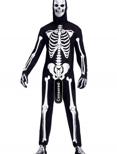 Skeleboner Costume, halloween costume (Skeleboner Costume)