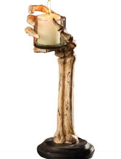 Skeleton Hand Votive Holder, halloween costume (Skeleton Hand Votive Holder)