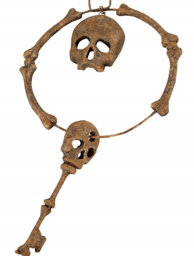 Skeleton Key, halloween costume (Skeleton Key)