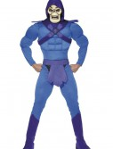 Skeletor Costume, halloween costume (Skeletor Costume)