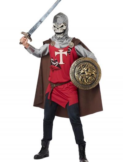 Skull Knight Costume, halloween costume (Skull Knight Costume)
