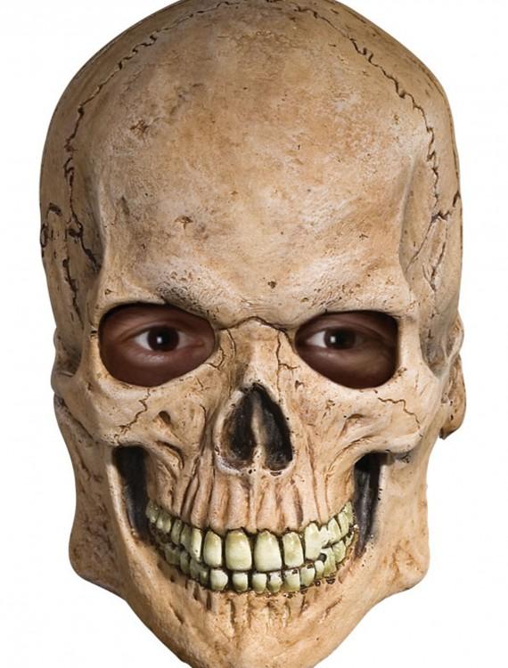 Skull Mask, halloween costume (Skull Mask)