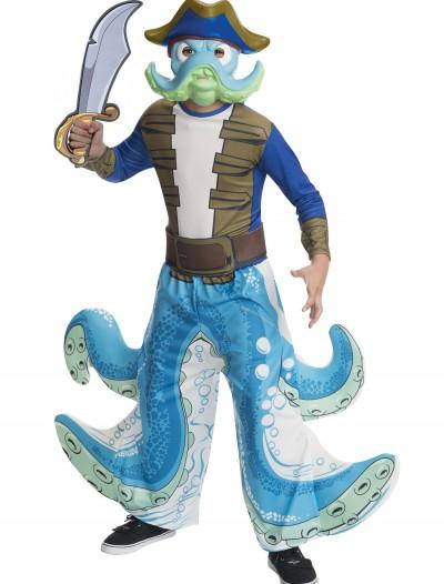 Skylanders Boys Wash Buckler Costume, halloween costume (Skylanders Boys Wash Buckler Costume)