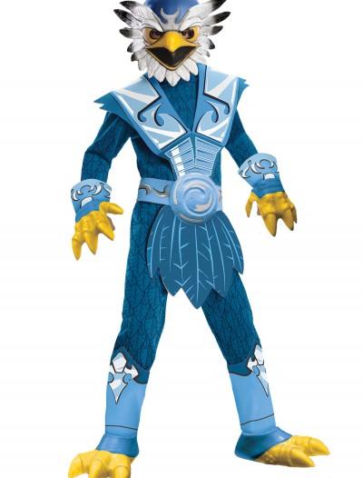Skylanders Deluxe Jet-Vac Costume, halloween costume (Skylanders Deluxe Jet-Vac Costume)