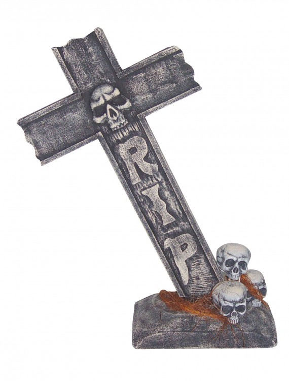 Slanted Cross Marker, halloween costume (Slanted Cross Marker)