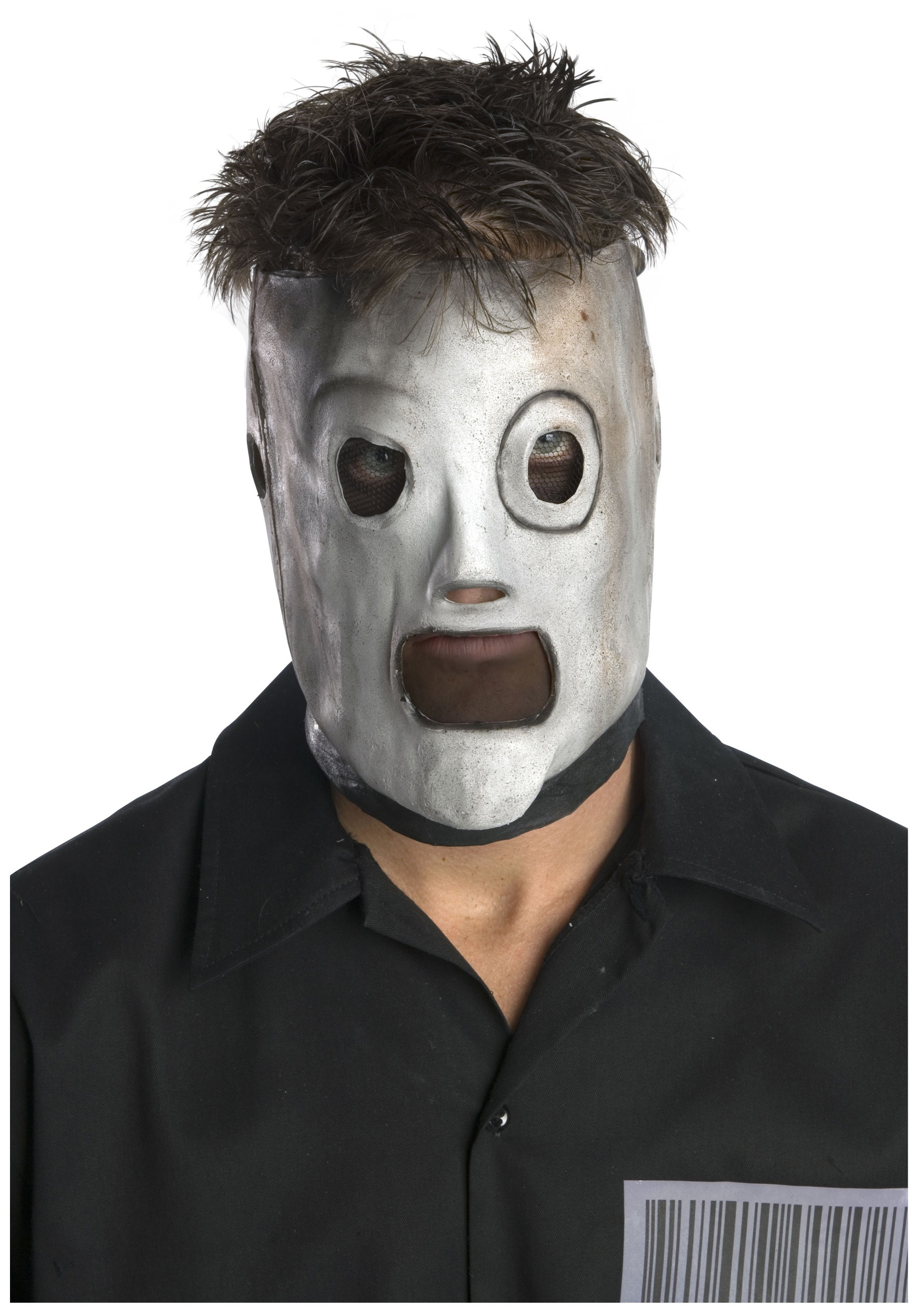 Slipknot Corey Mask  sc 1 st  Halloween Costumes : costume face mask  - Germanpascual.Com