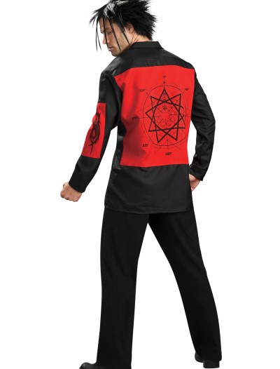 Slipknot  Costume, halloween costume (Slipknot  Costume)
