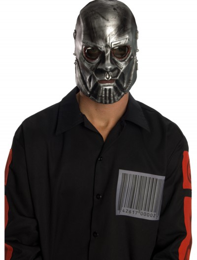 Slipknot Sid Mask, halloween costume (Slipknot Sid Mask)