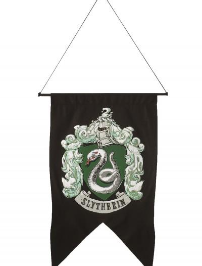 Slytherin Banner, halloween costume (Slytherin Banner)