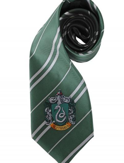 Slytherin Tie, halloween costume (Slytherin Tie)