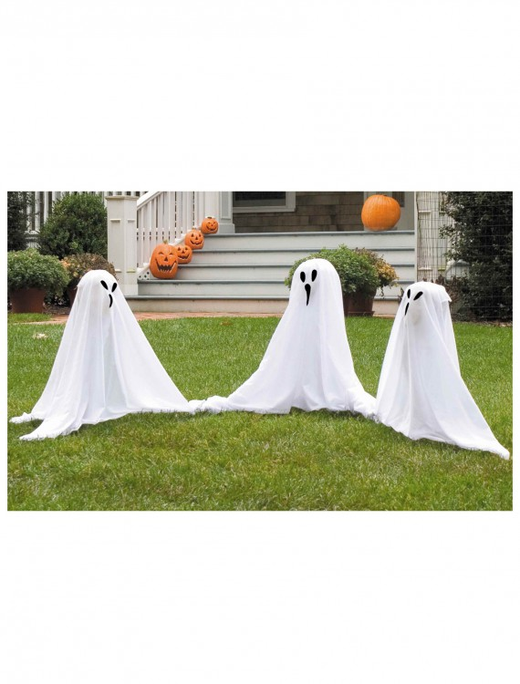 Small Ghostly Group -19 Inches, halloween costume (Small Ghostly Group -19 Inches)