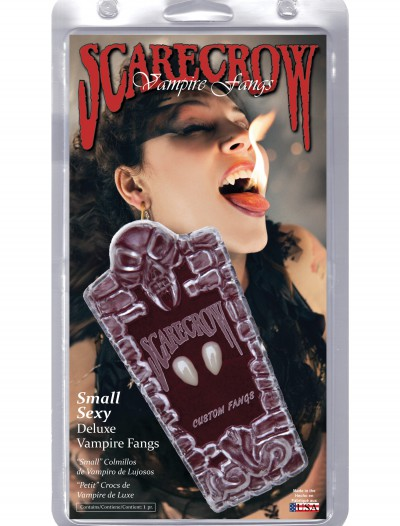 Small Vampire Teeth, halloween costume (Small Vampire Teeth)