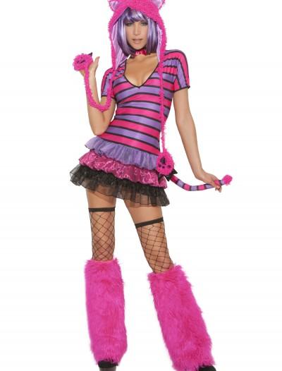 Smiley Cat Costume, halloween costume (Smiley Cat Costume)
