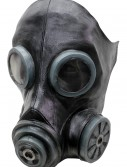 Smoke Mask Black, halloween costume (Smoke Mask Black)
