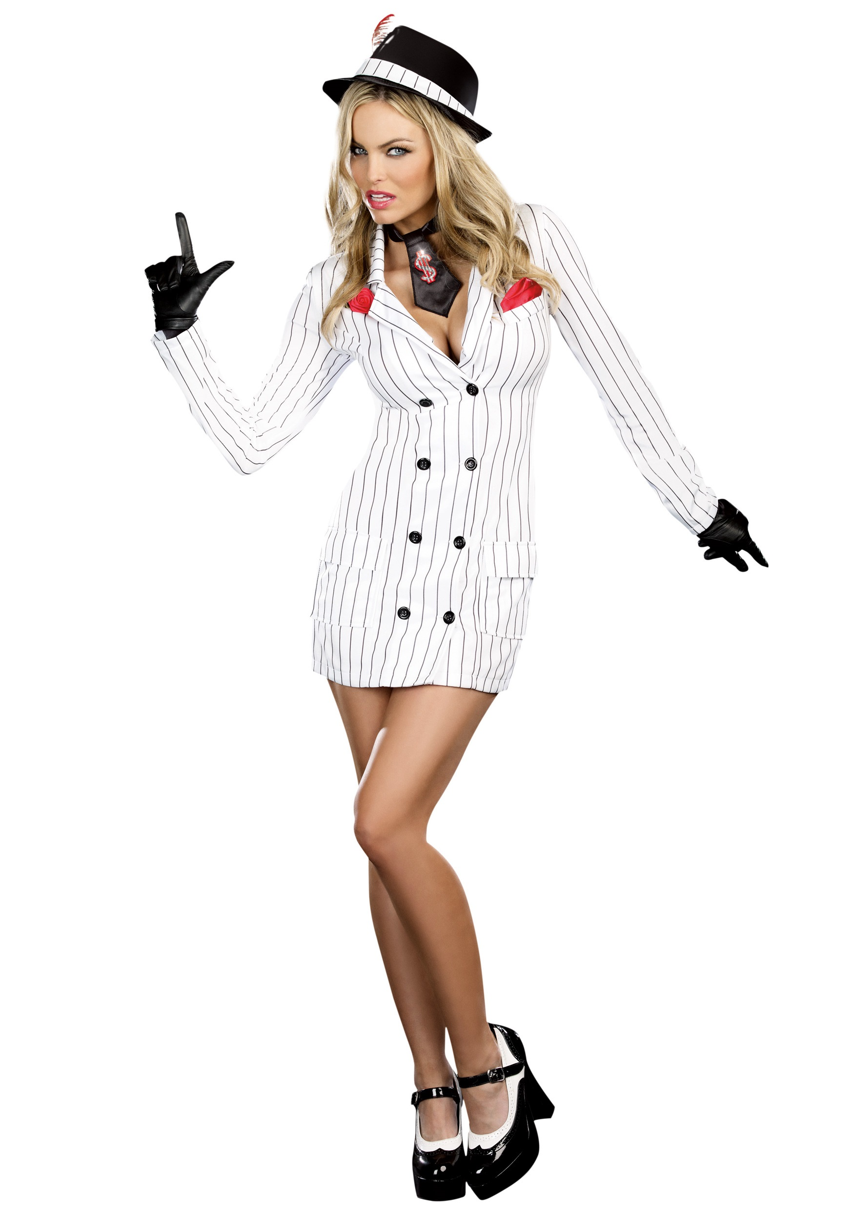 Smooth Criminal Costume  sc 1 st  Halloween Costumes & Smooth Criminal Costume - Halloween Costumes