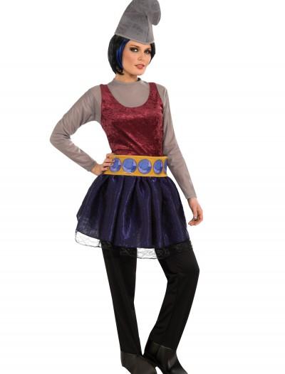 Smurfs 2 Adult Vexy Costume, halloween costume (Smurfs 2 Adult Vexy Costume)
