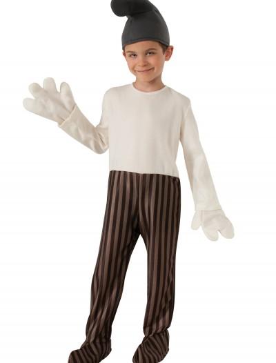 Smurfs 2 Child Hackus Costume, halloween costume (Smurfs 2 Child Hackus Costume)