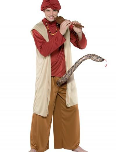 Snake Charmer Costume, halloween costume (Snake Charmer Costume)