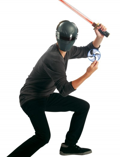 Snake Eyes Ninja Set, halloween costume (Snake Eyes Ninja Set)