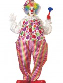 Snazzy Clown Costume, halloween costume (Snazzy Clown Costume)