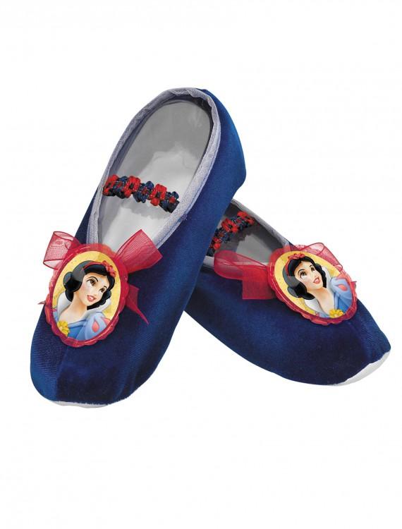 Snow White Ballet Slippers, halloween costume (Snow White Ballet Slippers)
