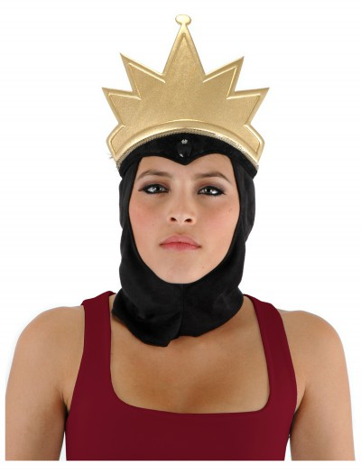 Snow White Evil Queen Headpiece, halloween costume (Snow White Evil Queen Headpiece)