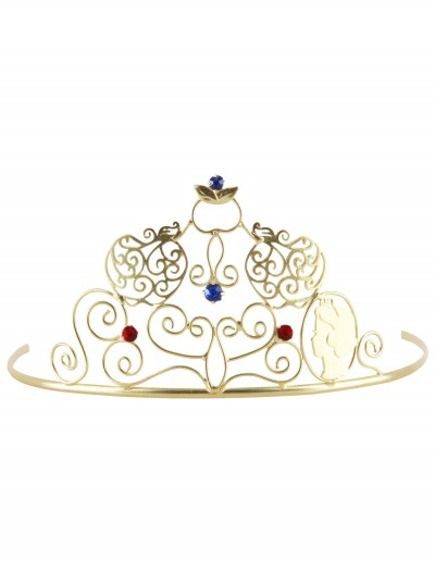 Snow White Princess Tiara, halloween costume (Snow White Princess Tiara)