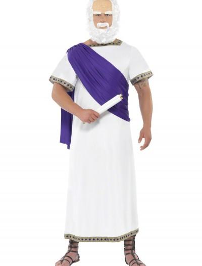 Socrates Costume, halloween costume (Socrates Costume)