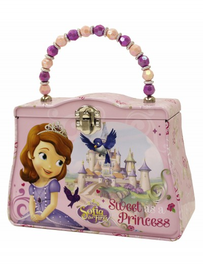 Sofia the First Classic Purse Tin, halloween costume (Sofia the First Classic Purse Tin)