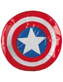 Soft Captain America Shield, halloween costume (Soft Captain America Shield)