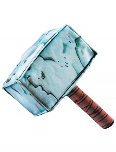 Soft Thor Hammer, halloween costume (Soft Thor Hammer)