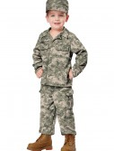 Toddler Soldier Costume, halloween costume (Toddler Soldier Costume)